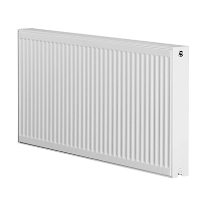 Prorad Compact Radiator 400 H x 1800 W Double Panel Plus P+