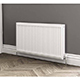 Prorad Compact Radiator 300 H x 2000 W Double Panel Plus P+